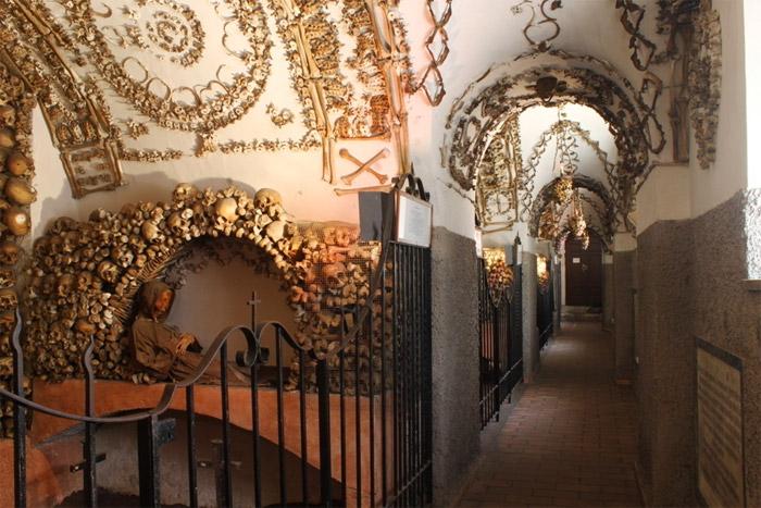 convento dei frati cappuccini roma