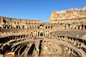 places to visit rome in 3 days