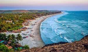 Goa Beaches for Foreigners