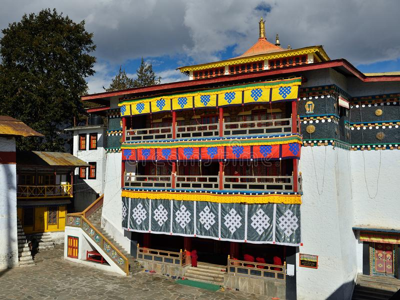 Places to visit in Tawang - Tawang Monastery