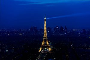 Visit Eiffel Tower at Night for an Unforgettable Experience