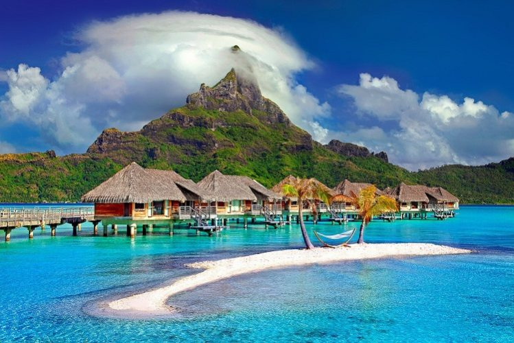Bora Bora Travel Tips