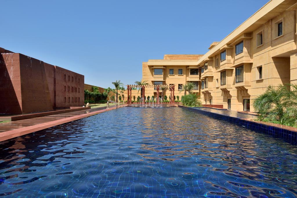 Resorts in Rajasthan - Jaisalmer Marriott Resort & Spa