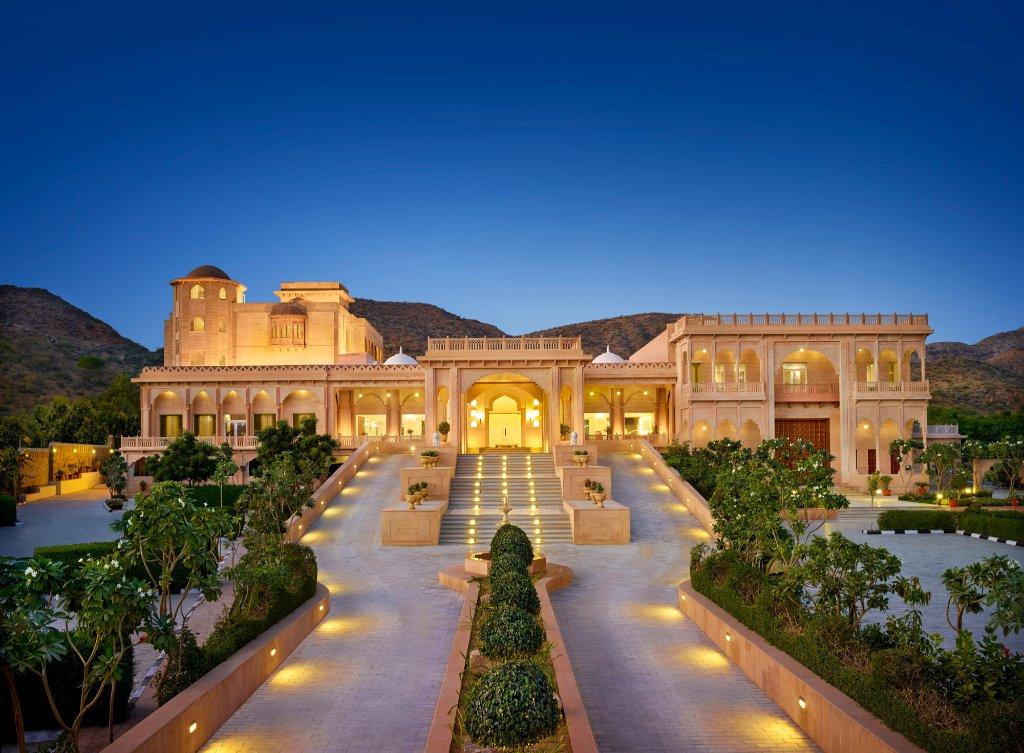 Resorts in Rajasthan - Pratap Mahal