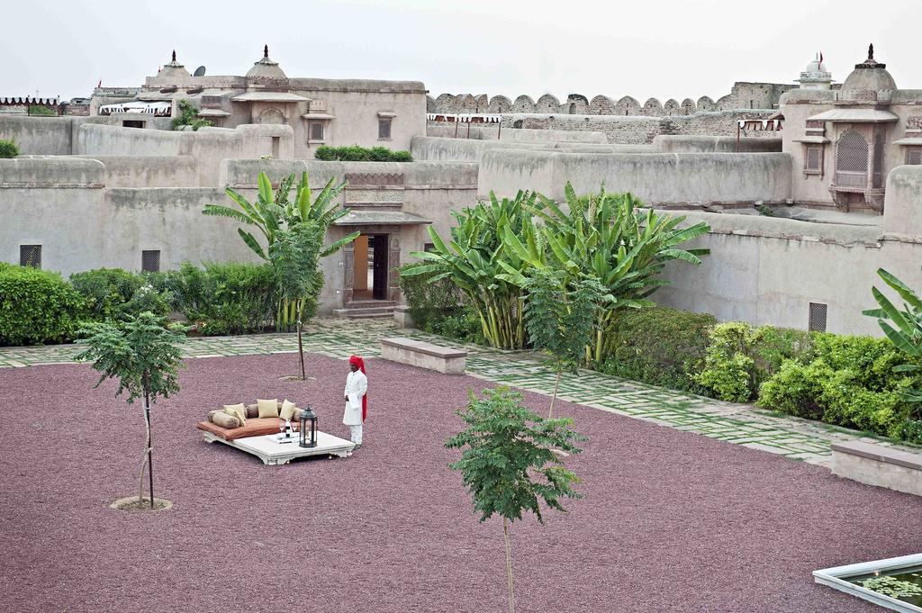 Resorts in Rajasthan - The Ranvas, Nagaur