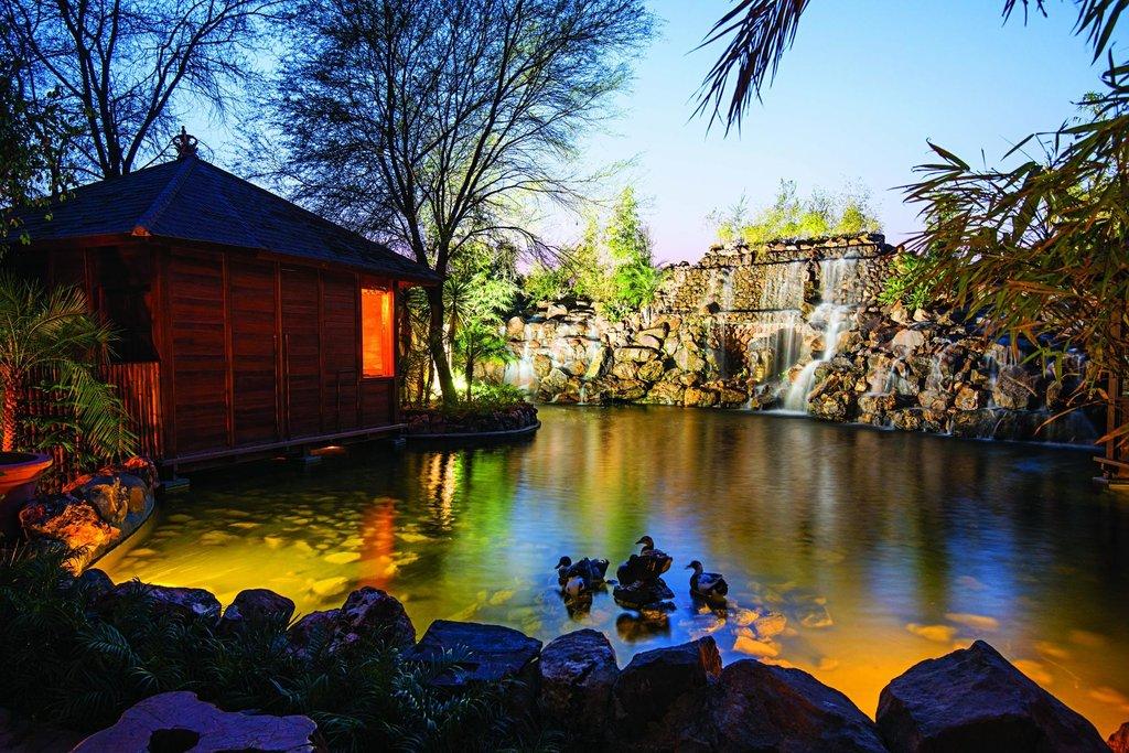 Resorts in Rajasthan - TreeHouse Resort, Jaipur