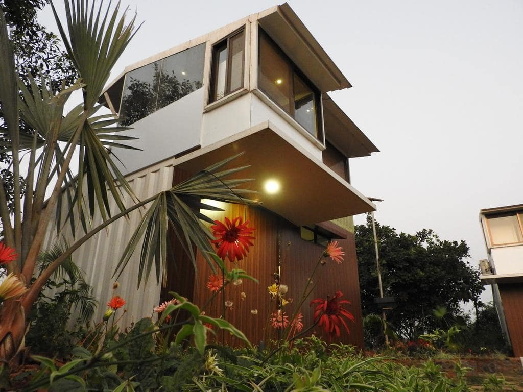 Igatpuri Resorts - Nature Leap Resort