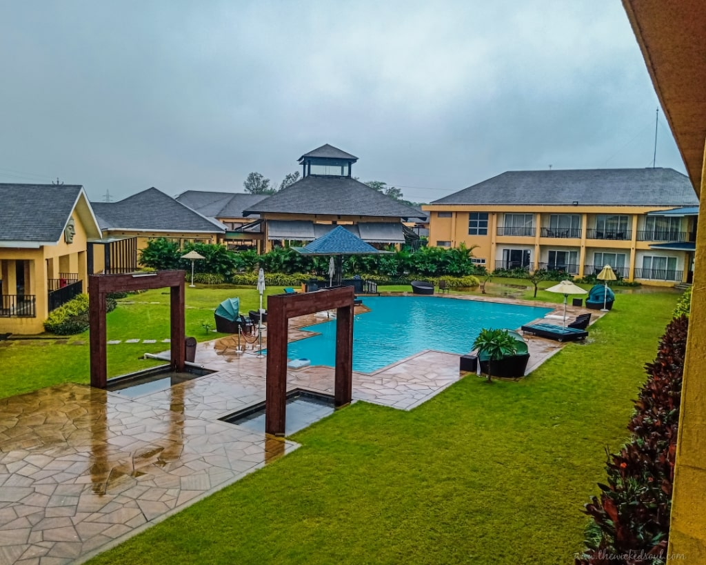 Igatpuri Resorts - Tropical Retreat