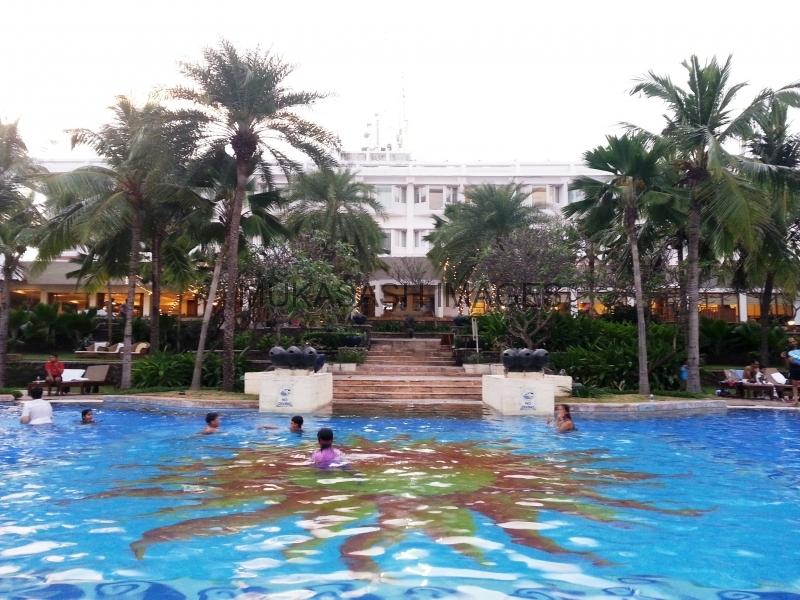 5 Star Hotels In Chennai - Taj Fisherman's Cove