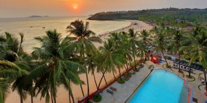 places to stay in Goa