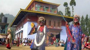 festivals in sikkim