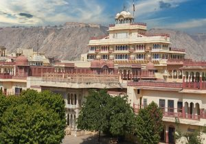How Many Days Trip in Jaipur