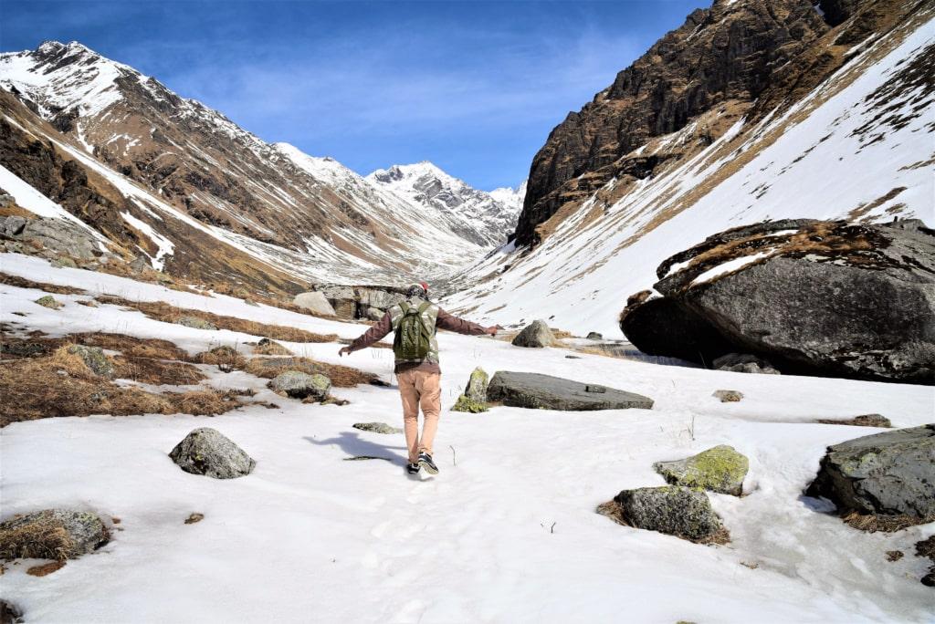 Har Ki Dun Trek - Trekking Places in Uttarakhand