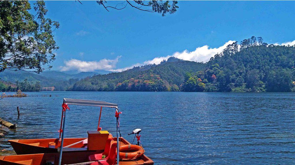 Kundala Lake - Travelpedia