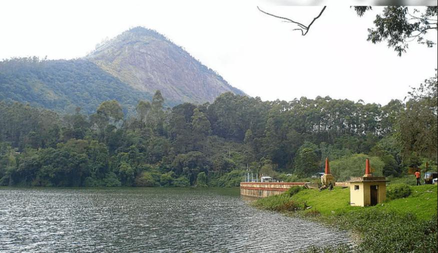 Mattupetty Dam - Travelpedia