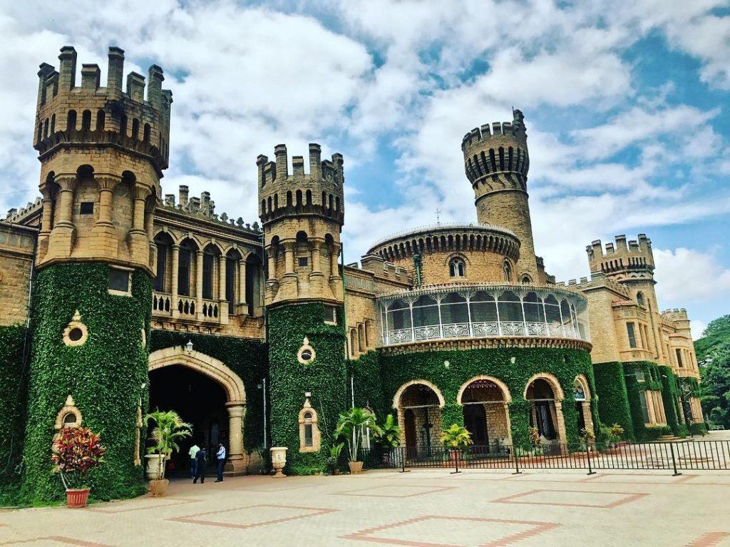 Bangalore Palace - Travelpedia