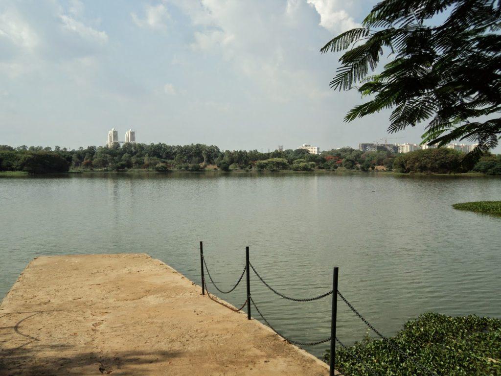 Hebbal Lake Park - Travelpedia