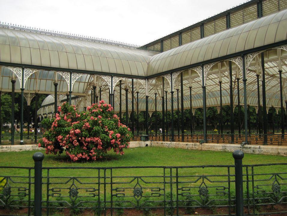 Lalbagh Botanical Garden - Travelpedia